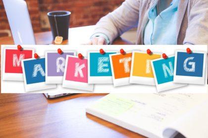 Marketing(リニューアル中)